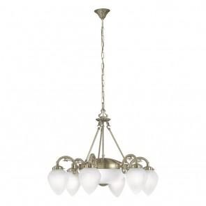Imperial, 8-lampes, diamètre 70 cm