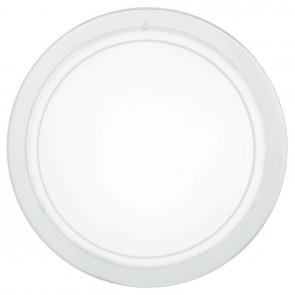 Planet 1, diamètre 29 cm, blanc