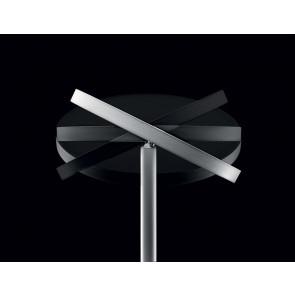 Luminaire Linea Light moderne noire