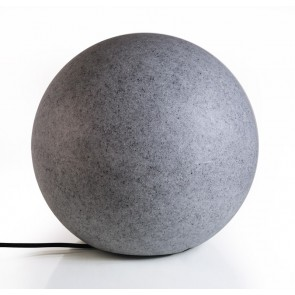 boule Granit II, diamètre: 59cm