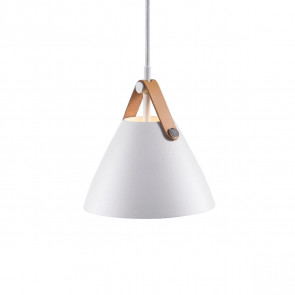 Luminaire design for the people by Nordlux moderne blanche