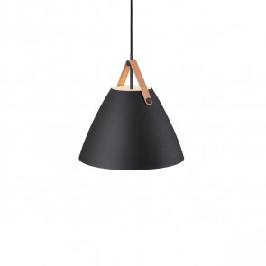 Luminaire design for the people by Nordlux moderne noire