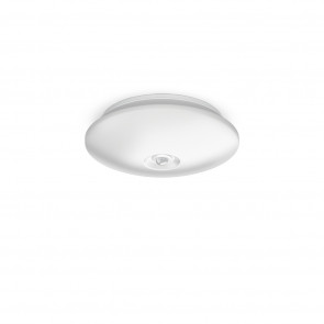 Luminaire Philips moderne blanche