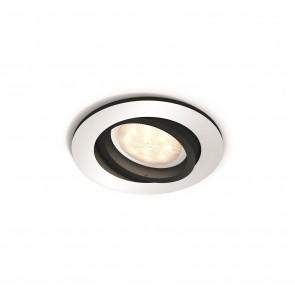 Luminaire Philips Hue moderne métallique