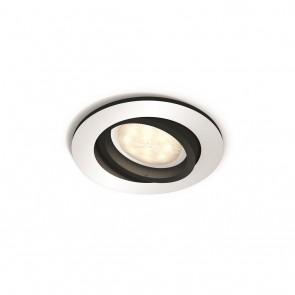 Milliskin, LED, rund, 250lm, Aluminium, Erweiterung