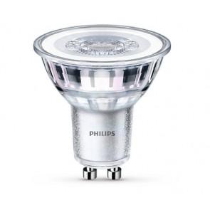 LED Spot, GU10, 4,6W (50W), warmweiß, nicht dimmbar, 2er-Pack