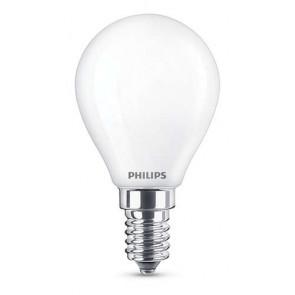 LED Classic E14, 4.3W, 470lm, warmweiß 2700K, matt