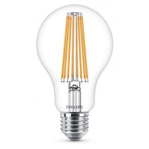 LED Classic, E27, (A67) 11W, (ersetzt 100W), 1521lm, warmweiß, 2700K