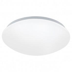 Giron-M, Ø 30cm, mit Sensor, weiß