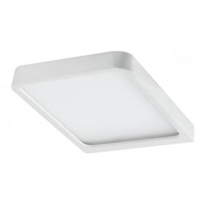 Vane, LED, IP44, weiß