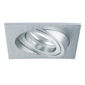 Premium Line Drilled aluminium
