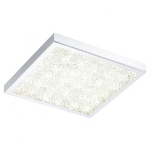 Luminaire EGLO moderne transparent