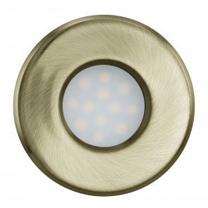 Luminaire EGLO moderne or