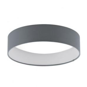 Luminaire EGLO moderne anthracite|blanche