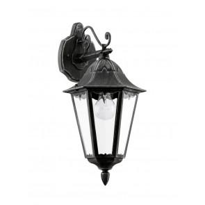 Luminaire EGLO maison decampagne gris|noire|argent