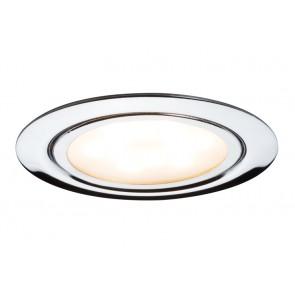 Micro Line LED, chrome, 3x4,5 Watt