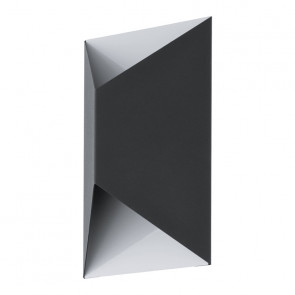 Luminaire EGLO moderne anthracite|gris|blanche
