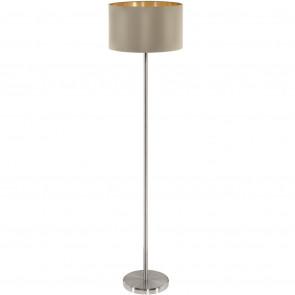 Luminaire EGLO moderne or|métallique