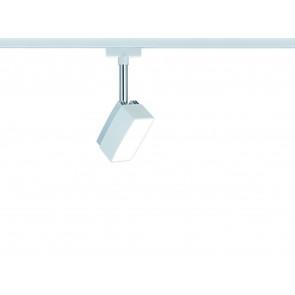 URail System LED Spot Pedal 1x5W blanc 230V métal