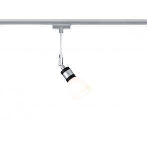 Luminaire Paulmann moderne chrome|noire