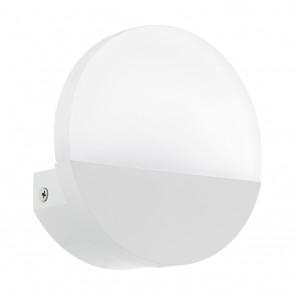 Metrass 1, LED, Höhe 13 cm, weiß
