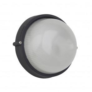 Luminaire Brilliant moderne noire|transparent