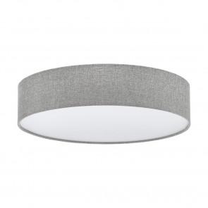 Luminaire EGLO moderne gris