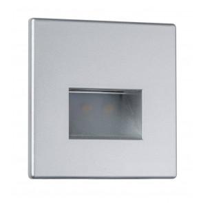 Edge 80 x 80 cm chrom 1-flammig quadratisch