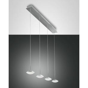 Luminaire Fabas Luce moderne métallique