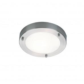 Luminaire Nordlux moderne gris|blanche