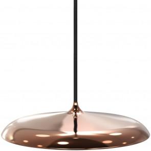 Luminaire design for the people by Nordlux démodé marron|métallique