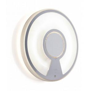 Luminaire Luceplan moderne blanche