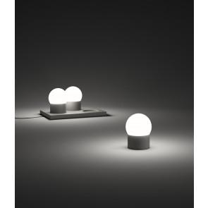 Luminaire Vibia moderne marron