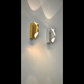 Luminaire Knikerboker moderne or|noire