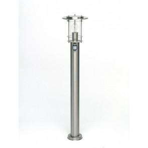 Luminaire Brilliant moderne métallique|transparent