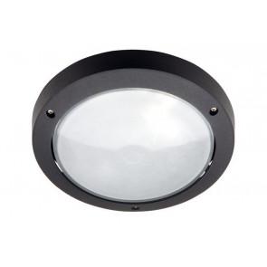 Luminaire Brilliant moderne noire