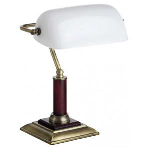Luminaire Brilliant démodé blanche