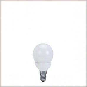 E14 7W, blanc chaud