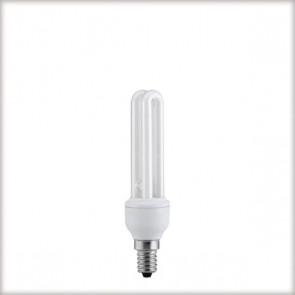 E14 9W, blanc chaud