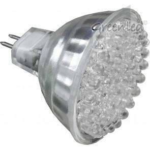 Luminaire Greenled  métallique