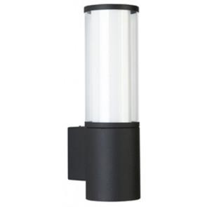 Luminaire Albert moderne noire