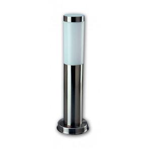 Luminaire Heitronic moderne métallique|blanche
