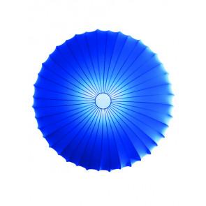 Luminaire Axo Light démodé bleu