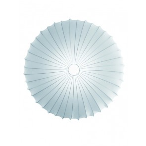 PL Muse 60, 2 x E27, diamètre 60 cm, blanc
