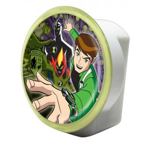 Luminaire Spearmark moderne multicolore|vert