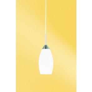 Flame, 1-lampe, Suspension longueur 150 cm