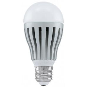 Luminaire EGLO moderne gris|blanche