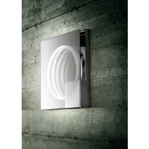 Luminaire Leucos moderne chrome