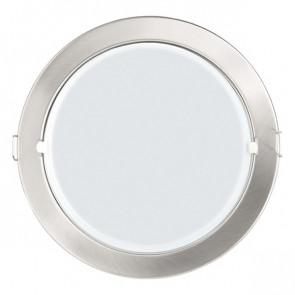 Luminaire Brilliant moderne métallique