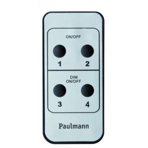 URail PIR Rail-Switch télécommande